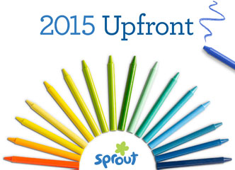 Sprout Upfront